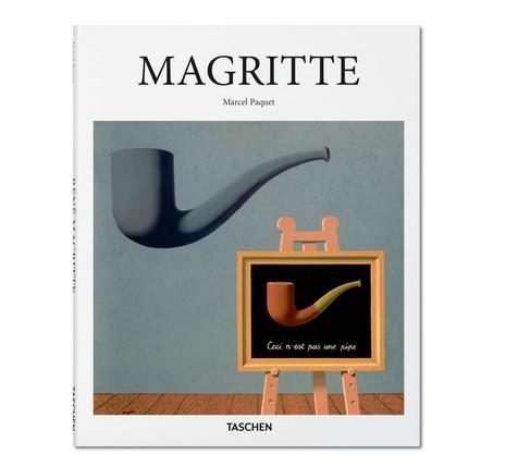 Taschen Magritte