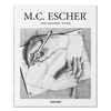 Taschen MC Escher The Graphic Work