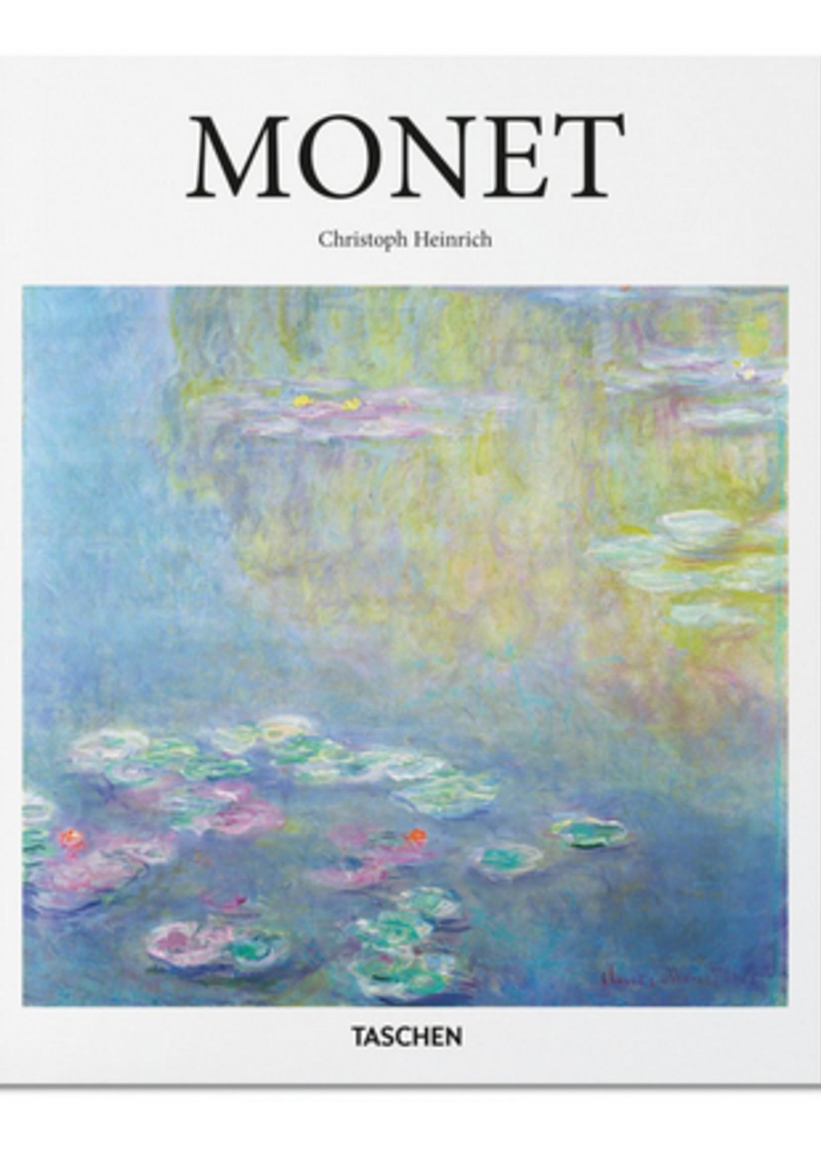 Taschen Taschen Monet