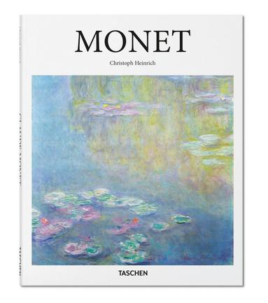 Taschen Monet