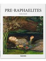 Taschen Taschen Pre Raphaelites