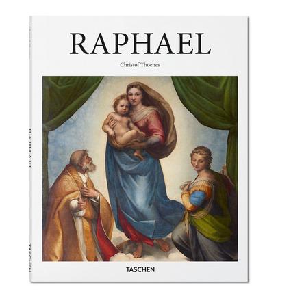 Taschen Raphael