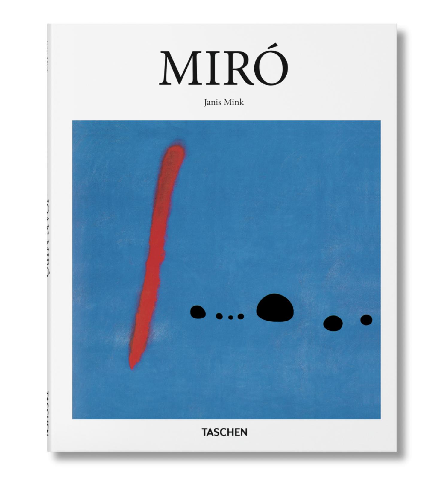 Taschen Miro
