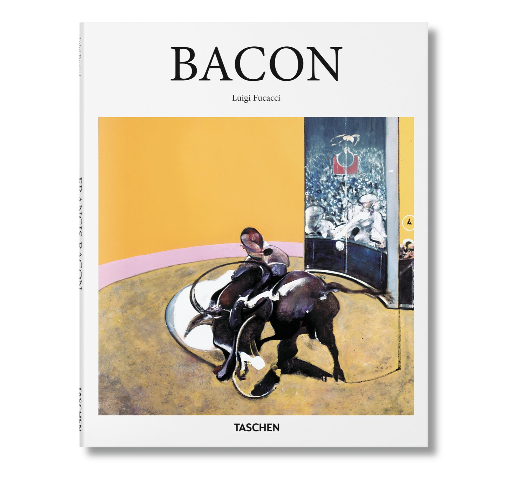 Taschen Bacon