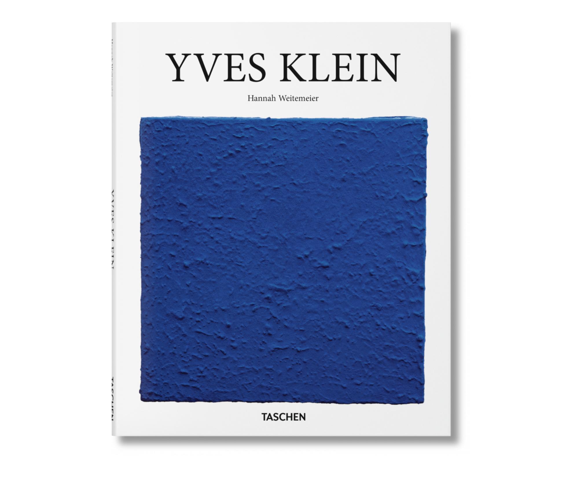 Taschen Yves Klien
