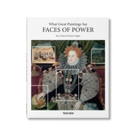 Taschen Taschen What Great Paintings Say Faces Of Power