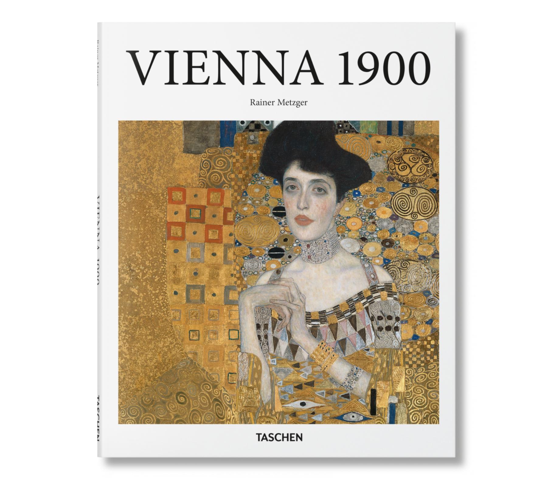 Taschen Vienna Around 1900
