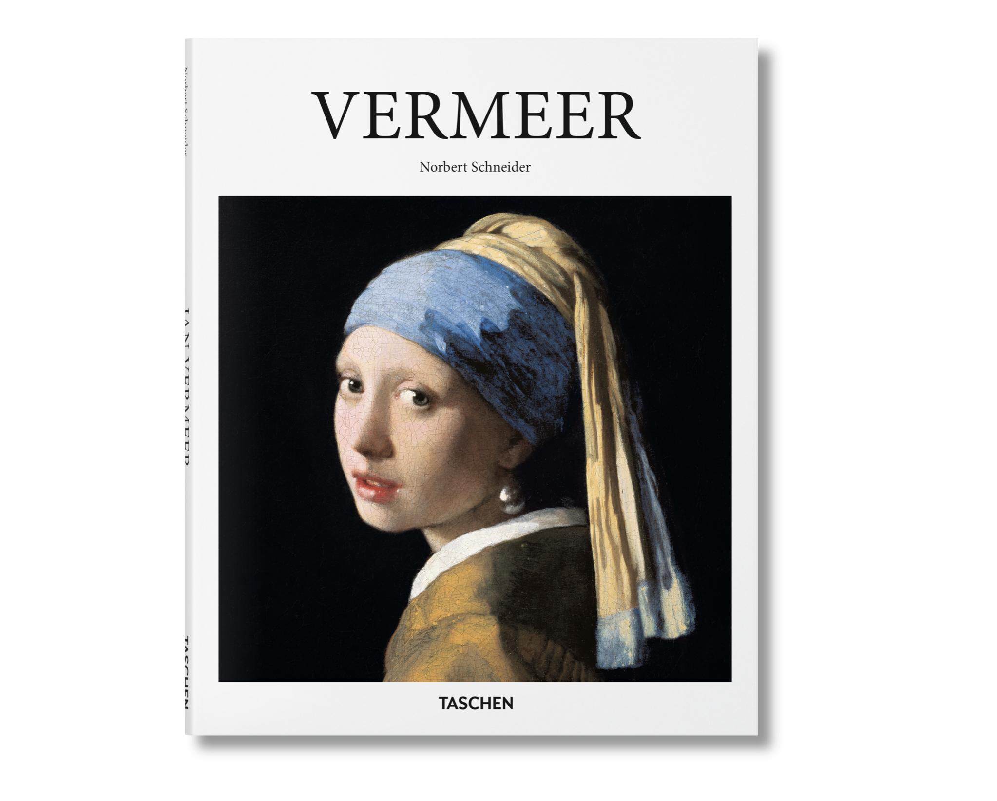 Taschen Vermeer