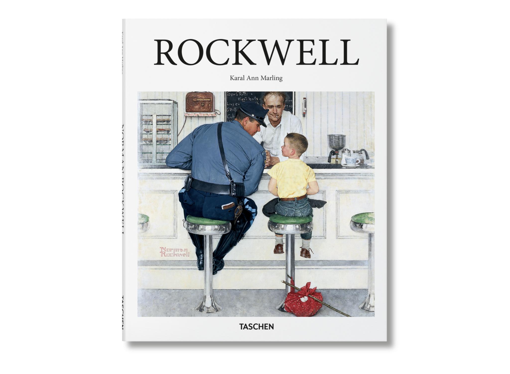 Taschen Rockwell