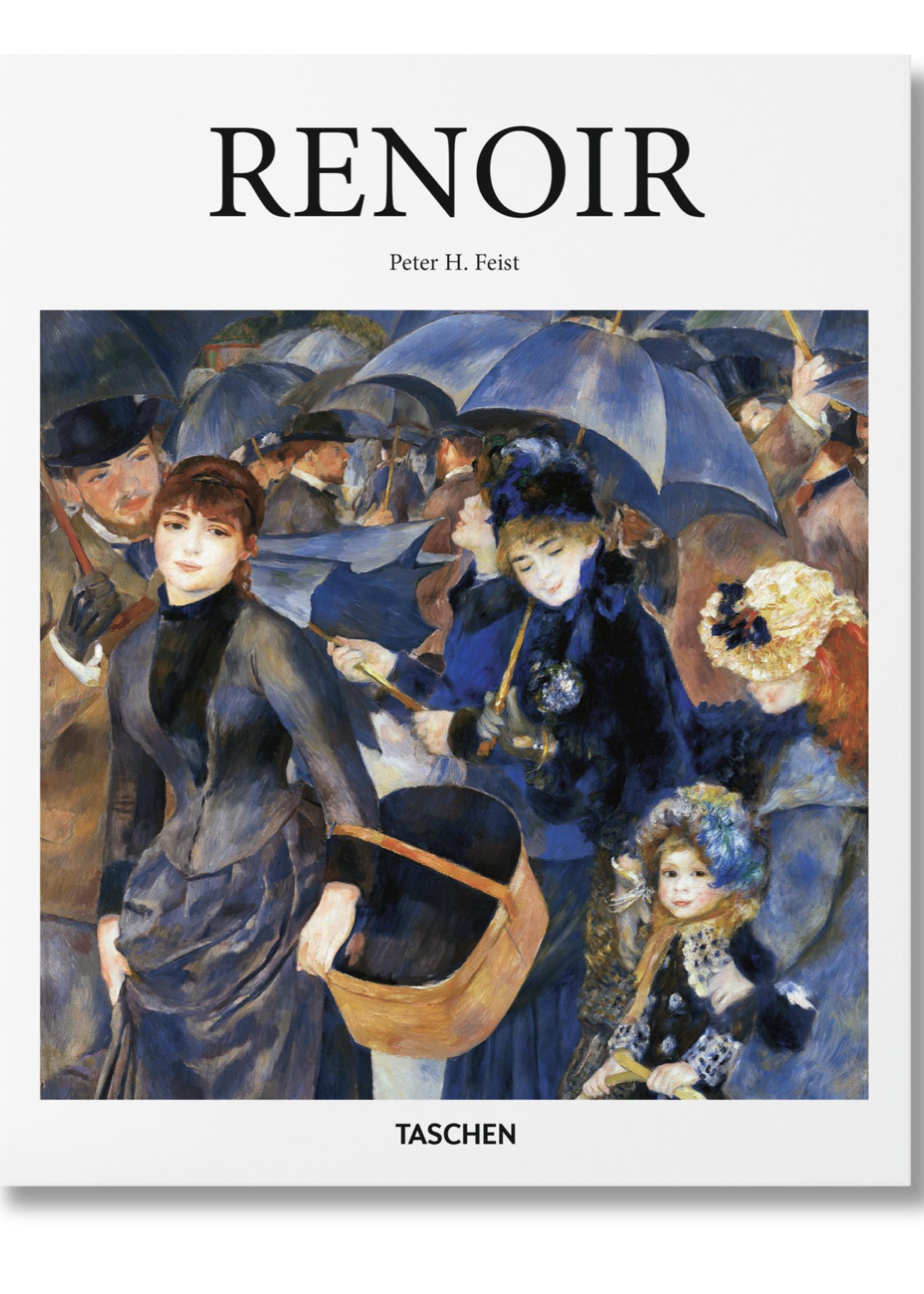 Taschen Taschen Renoir