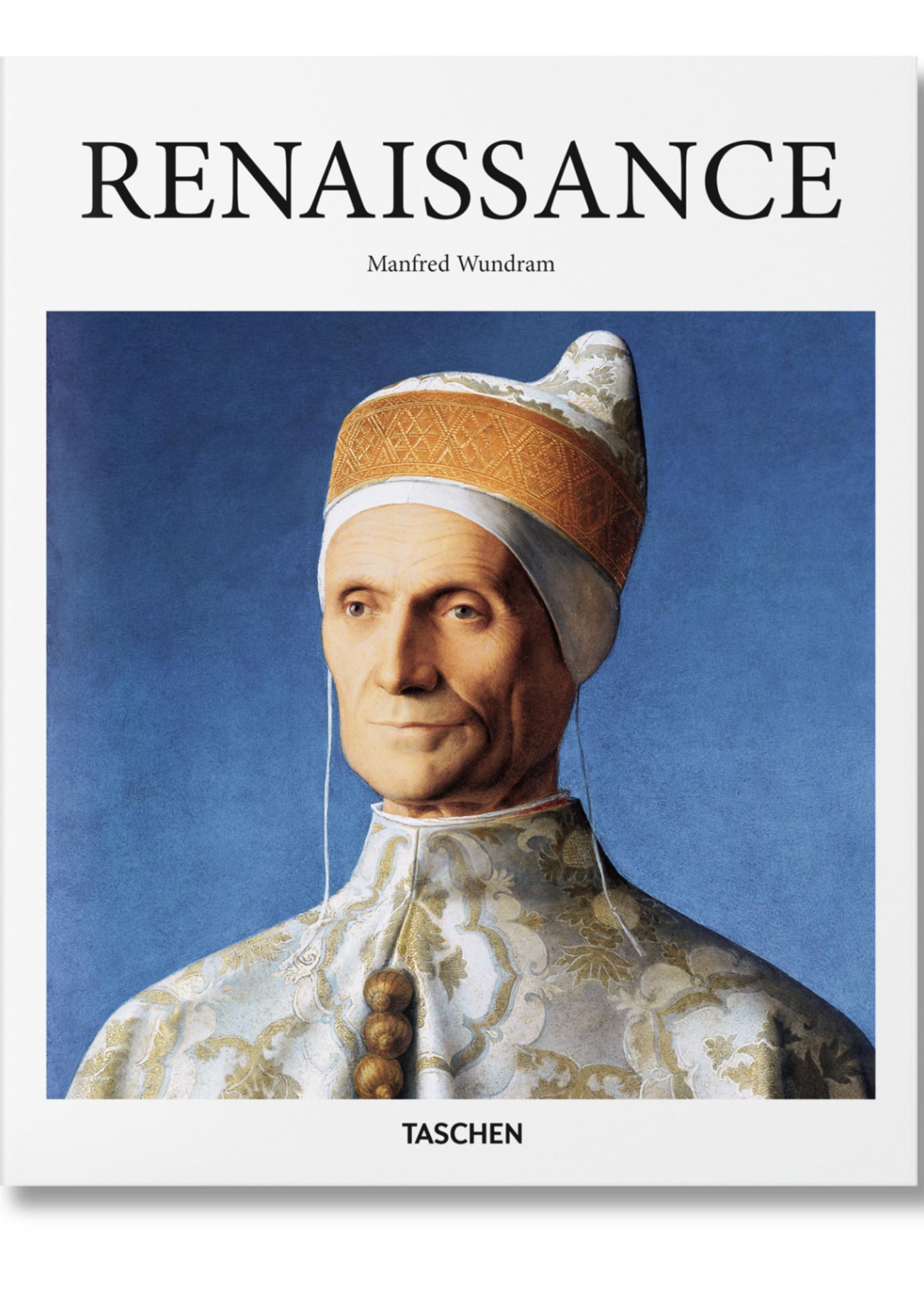 Taschen Taschen Renaissance