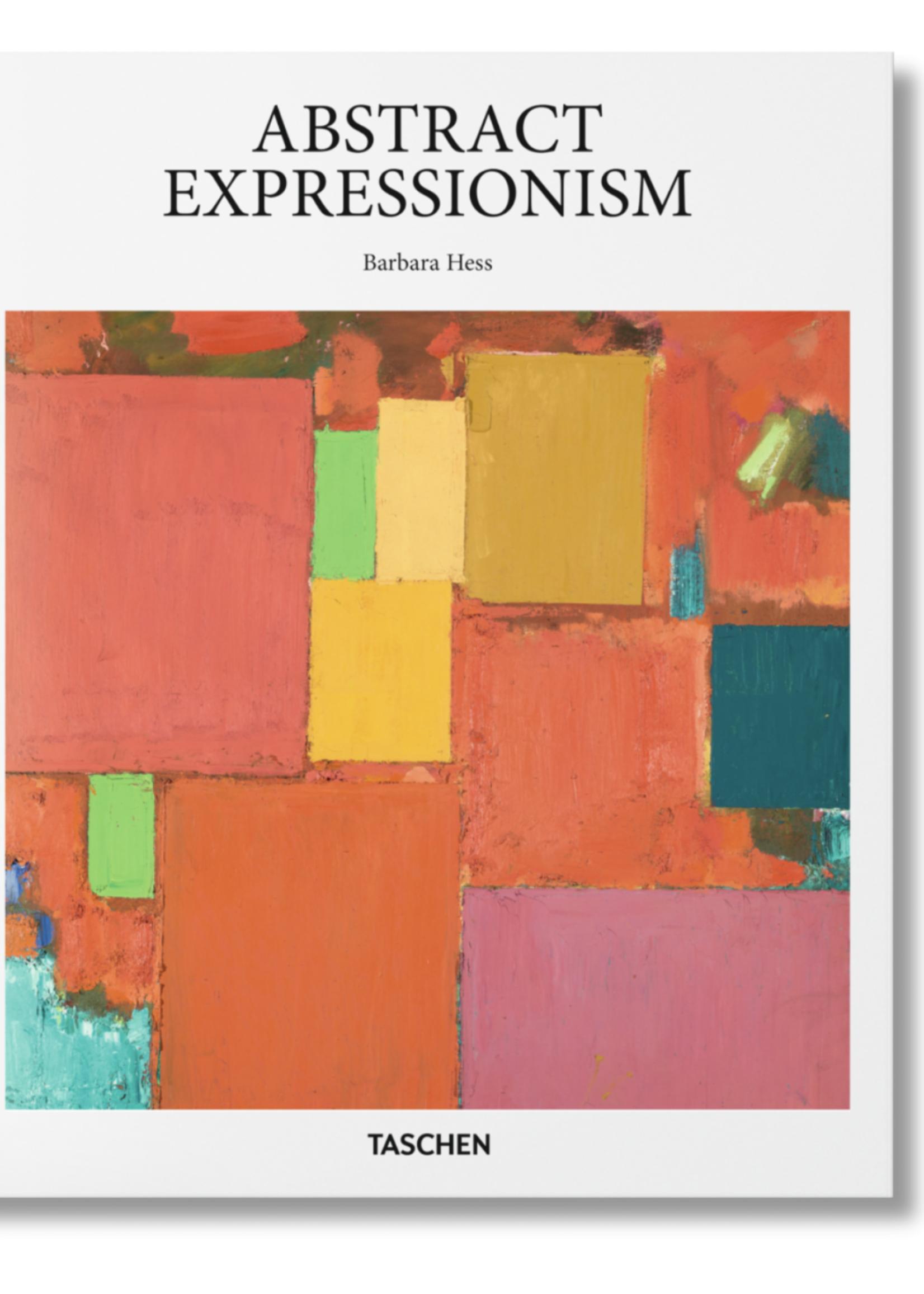 Taschen Taschen Abstract Expressionism