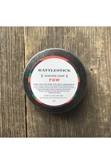 Rattlestick Rattlestick All Natural Hand Made Beer Shaving Soap