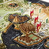 4D Cityscape Puzzles - Game of Thrones: Essos