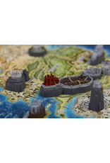 Cityscapes Puzzles Cityscape Puzzles 4D MINI Game of Thrones: Westeros
