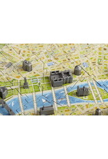 Cityscapes Puzzles 4D Cityscape Puzzles - Mini London