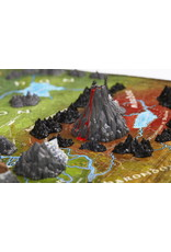 Cityscapes Puzzles Cityscape Puzzles 4D The Lord of the Rings: Middle Earth