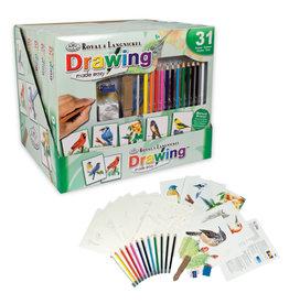 Royal Langnickel Royal & Langnickel Drawing Made Easy