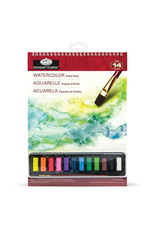 Royal Langnickel Royal & Langnickel Artist Pack - Watercolor (cakes)