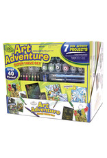 Royal Langnickel Royal & Langnickel Art Adventure - Super Value Set 3