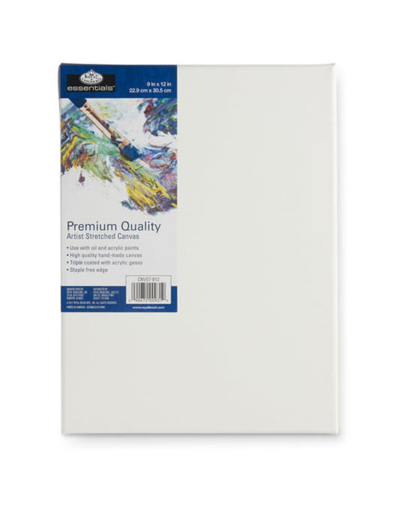 Royal Langnickel Royal & Langnickel Stretched Canvas