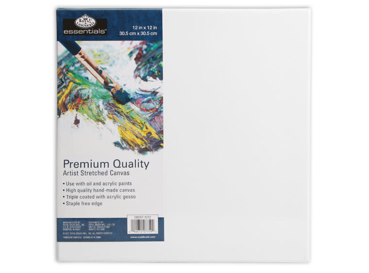 Royal & Langnickel Stretched Canvas