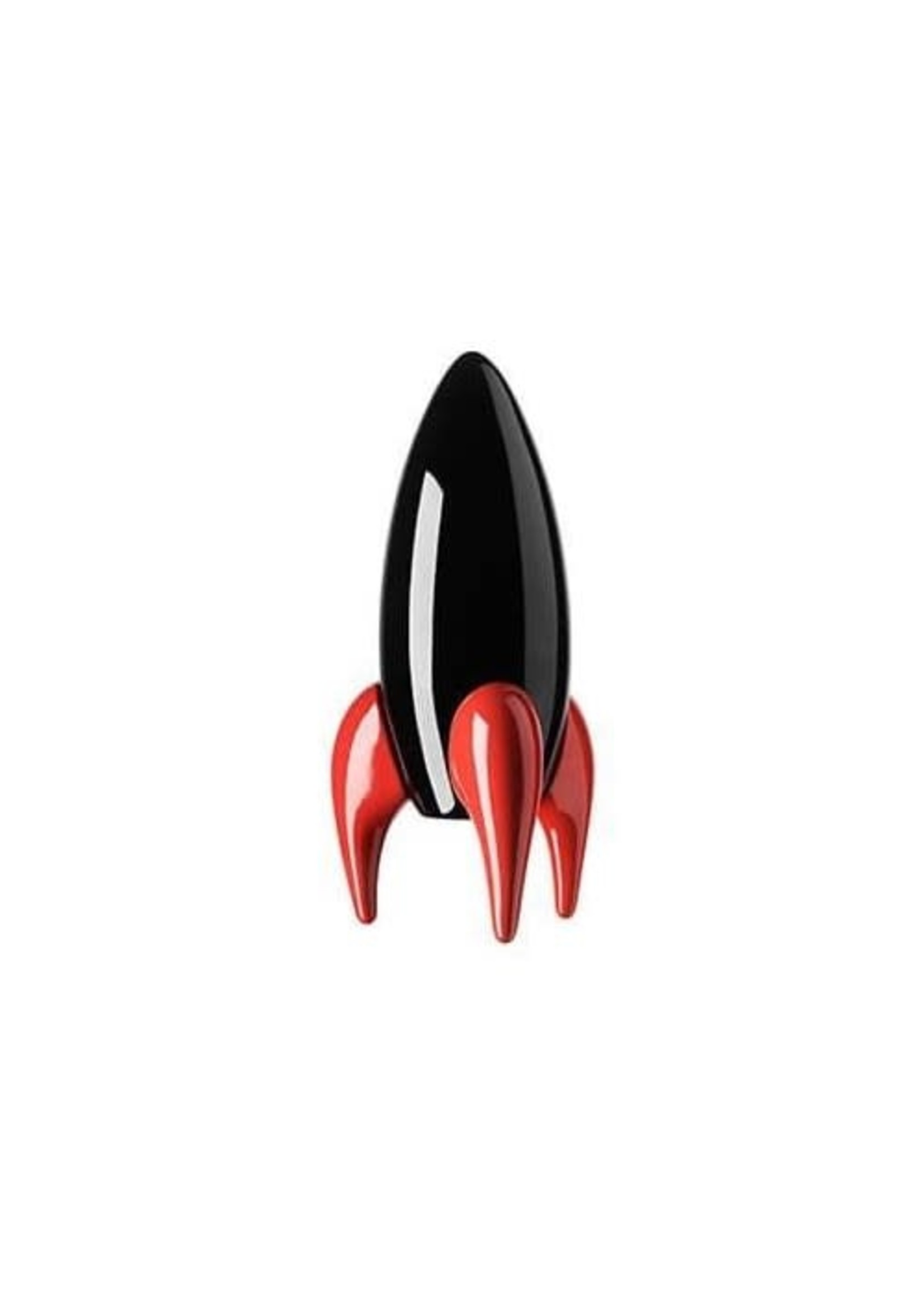 Playsam Playsam Rocket Black/Red