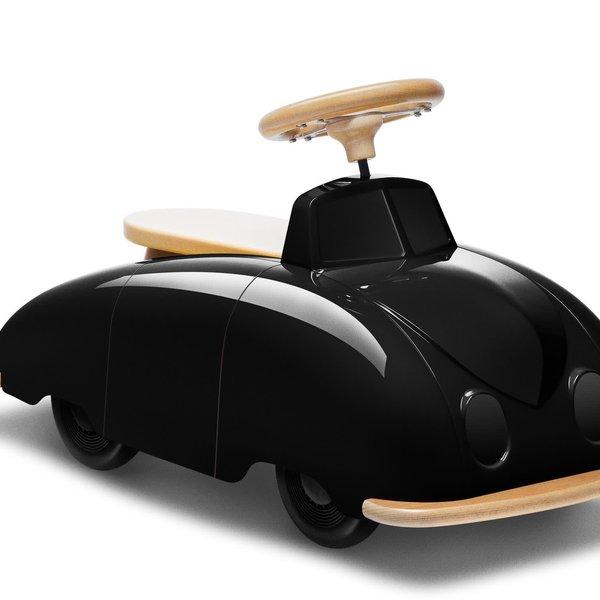 Playsam Playsam Roadster Black