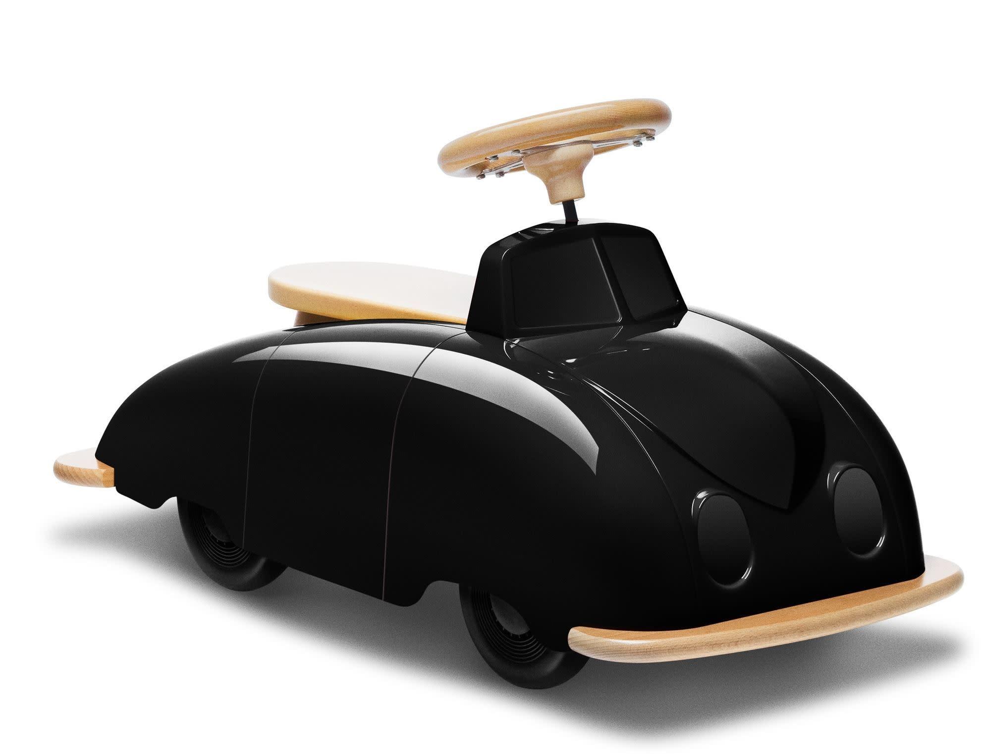 Playsam Roadster Black