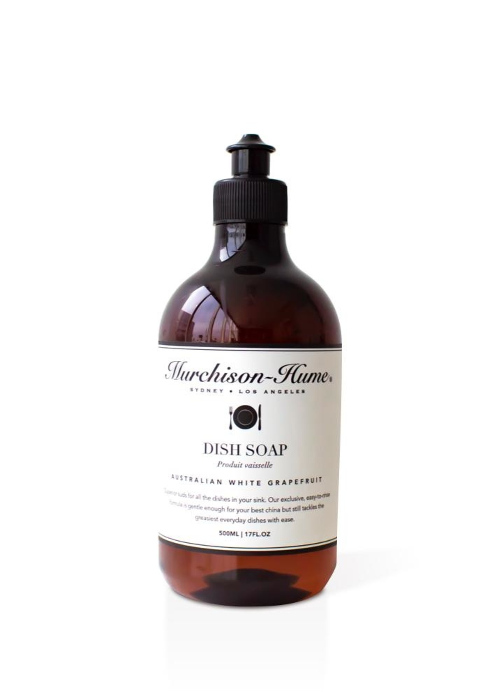 Murchison-Hume Murchison-Hume Heirloom Dish Soap 17oz  AWG