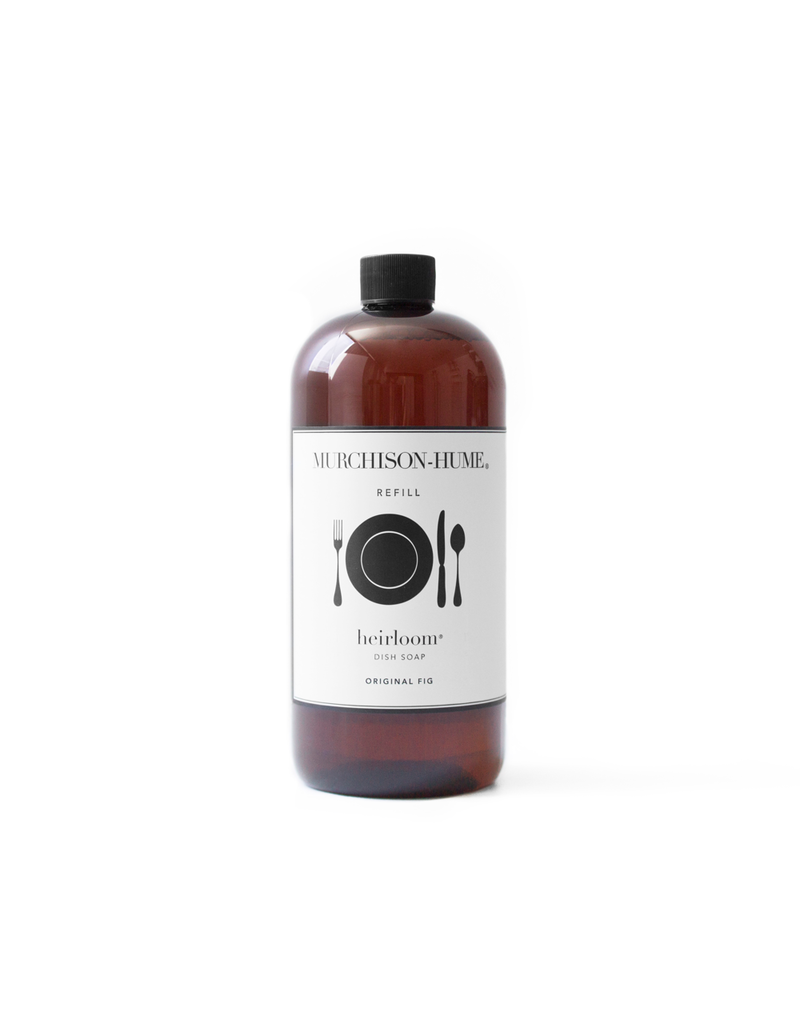 Murchison-Hume Murchison-Hume 32oz Heirloom Dishwashing Liquid (AWG)