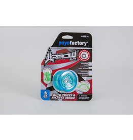 Yoyo Factory Yoyo Factory Arrow - Blister