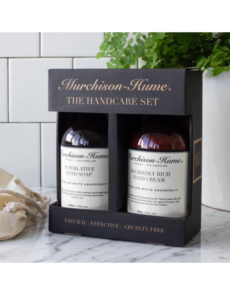 Murchison-Hume Murchison-Hume Hand Care Set