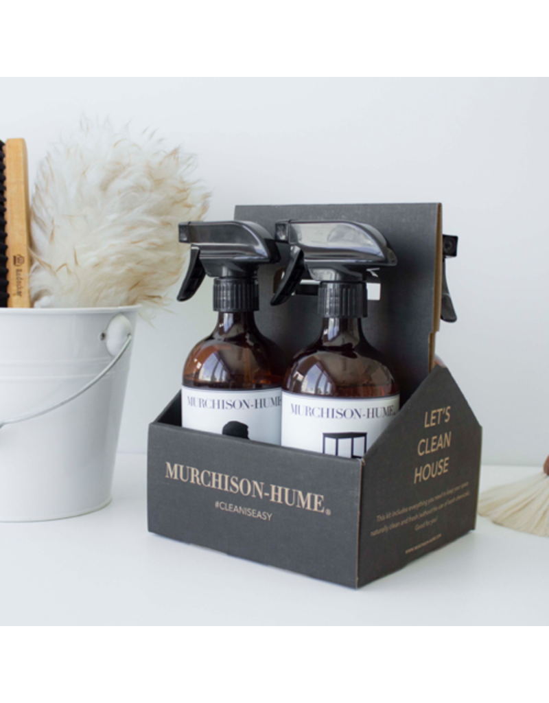Murchison-Hume Murchison-Hume Clean Starter Kit