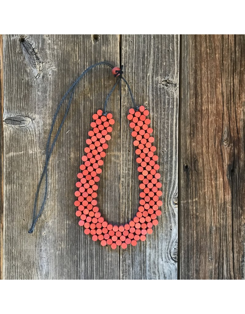 Beautiful Hands Beautiful Hands Dotbib Necklace Long