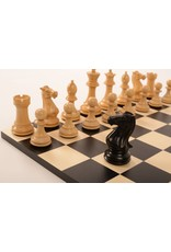 Purling London Purling London Heritage Chess: Natural Maple: Ebonised v. Boxwood