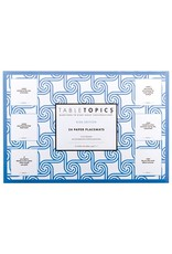 TabelTopics TableTopics: Placemat Kids Edition