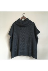 Koru NZ Koru Cable Poncho