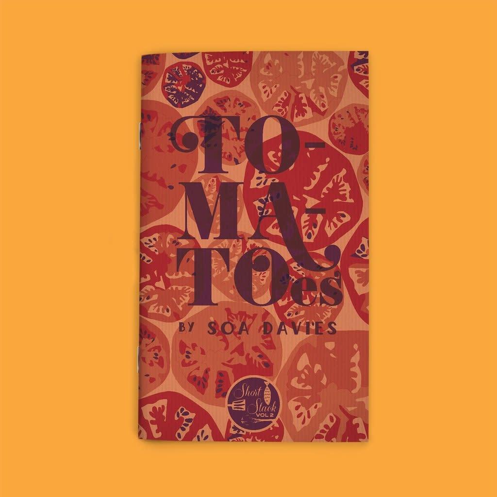 Shortstack Editions