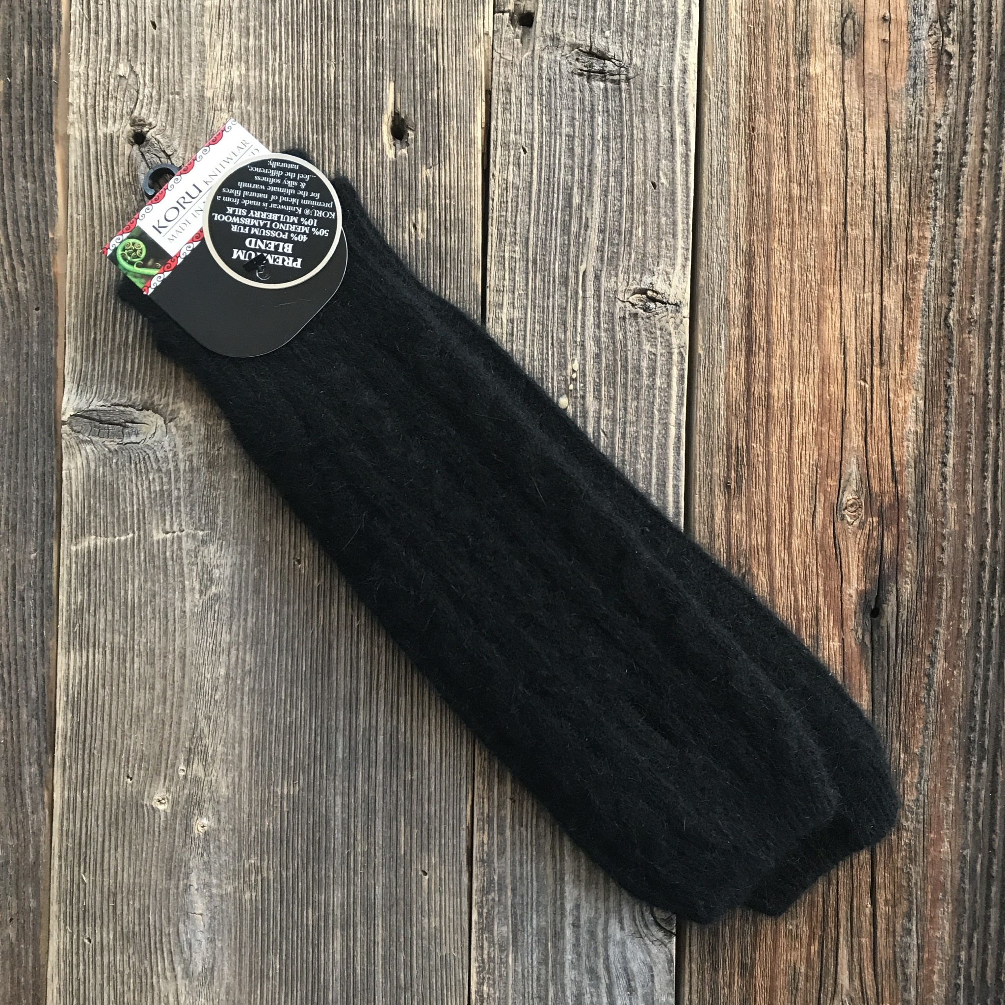 Koru Cable Glovelet