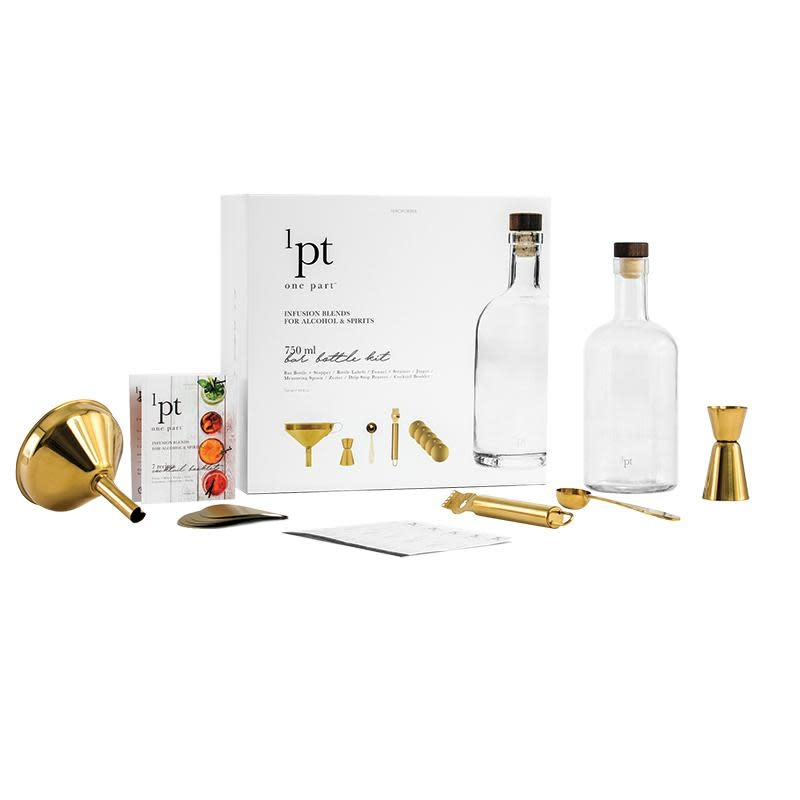 Teroforma 1 PT Bar Bottle Kit