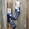 King Stone Socks Wolves