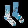 King Stone Socks Ski Slope