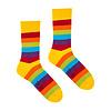 King Stone Socks Rainbow