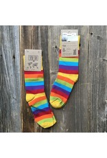 King Stone King Stone Socks Rainbow