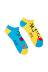 King Stone King Stone Socks Ankle Beach