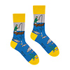 King Stone Socks Fisherman