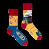King Stone Socks Summer
