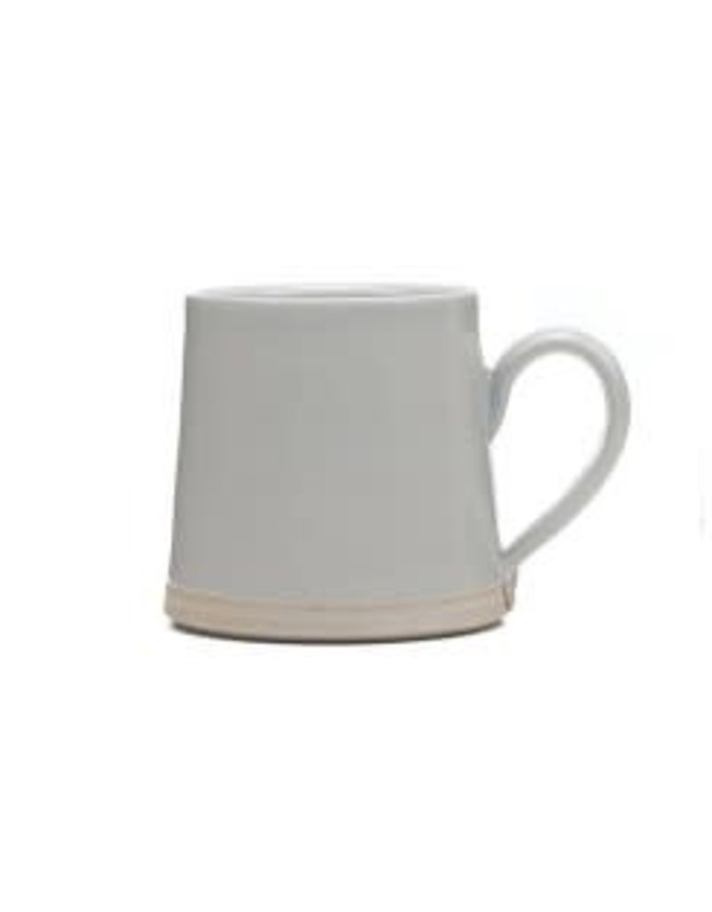 Art of Tea Art of Tea Tea White Glaze Mugs