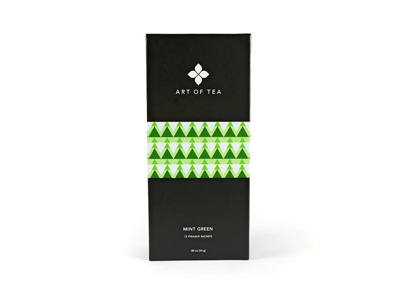 Art of Tea Pyramid Teabags - Organic
